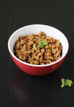 Chicken keema recipe | How to make chicken keema | keema recipe