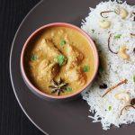 Chicken kurma recipe   How to make chicken kurma curry recipe