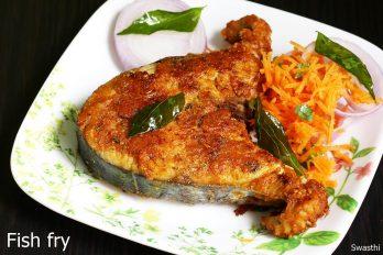 Easy fish fry recipe | How to make fish fry | Fried fish recipe