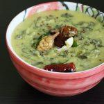 gongura pappu recipe | andhra pappu recipe