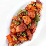 schezwan chicken | szechuan chicken recipe | chicken starters