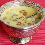 badam kheer recipe | badam payasam | kheer recipe