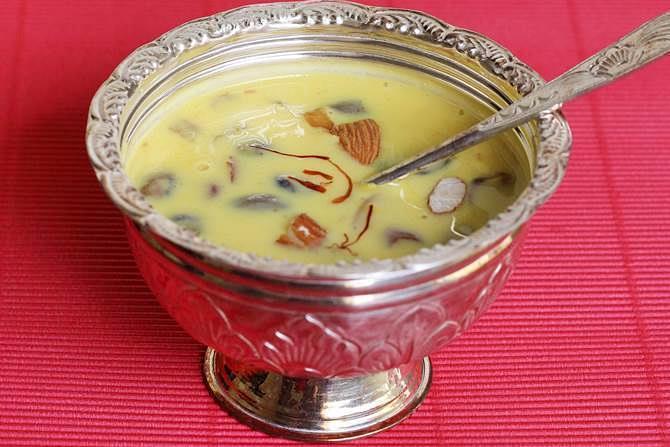 badam-kheer-recipe-badam-payasam