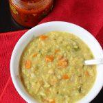 oats khichdi recipe   Indian oats recipes