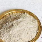 ragi flour or ragi powder for babies porridge | ragi recipes