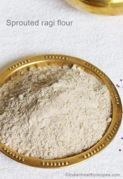 Ragi flour recipes | Ragi powder | Finger millet flour | Ragi recipes