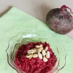 beetroot halwa recipe, how to make beetroot halwa recipe