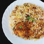 fish biryani recipe | how to make fish biryani | dum biryani recipe