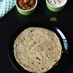 Lauki paratha recipe | bottle gourd paratha | paratha recipes