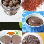 Ragi recipes | Nachni or Ragi flour recipes | Finger millet flour recipes