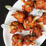 chicken lollipop recipe – how to make chicken lollipop