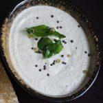 peanut chutney | groundnut chutney | palli chutney recipe