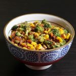 Broccoli corn recipe | Sweet corn broccoli stir fry recipe | Broccoli recipes