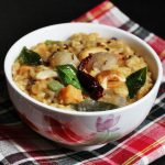 oats bisi bele bath recipe | sambar oats recipe