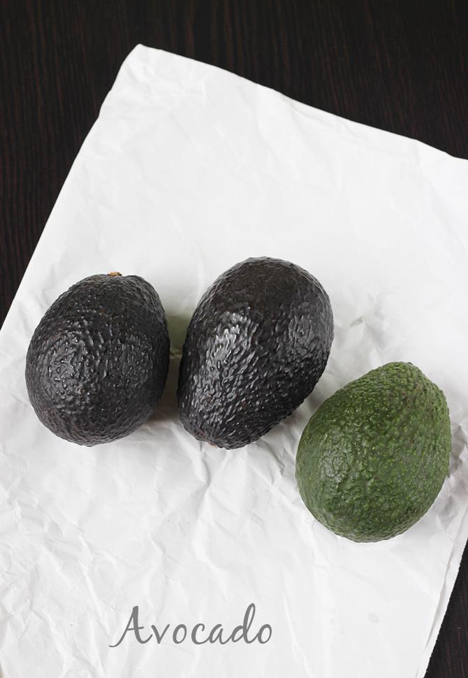 ripe avocado image swasthis recipes