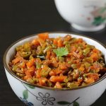 beans carrot curry – beans carrot stir fry recipe