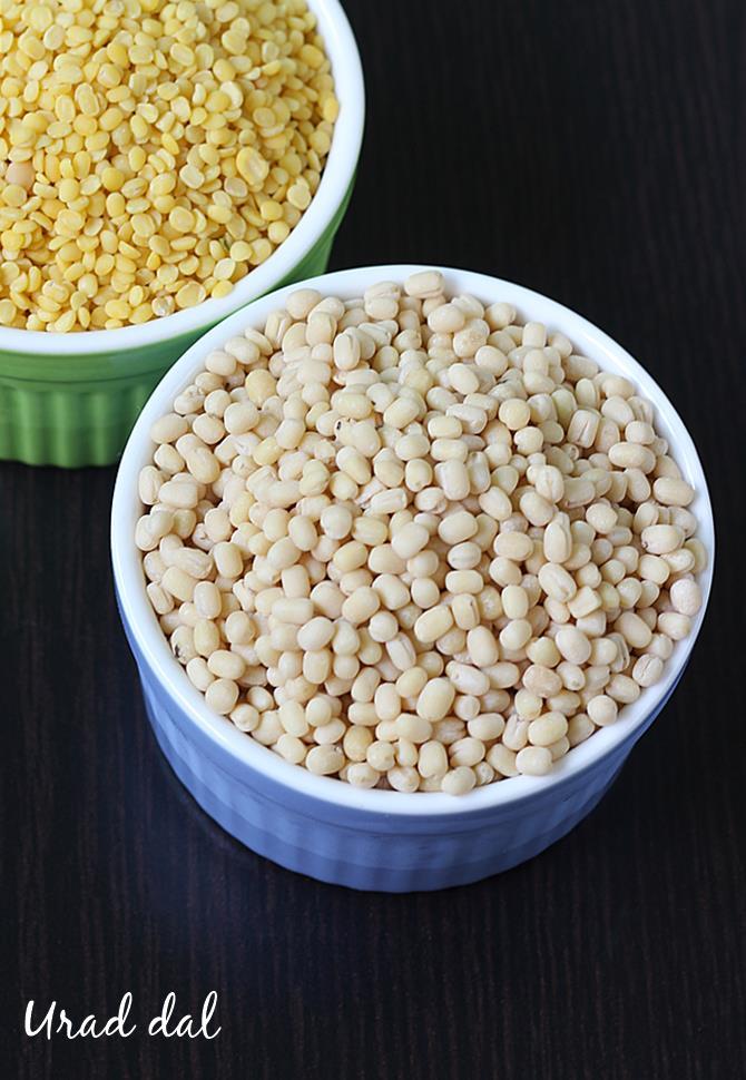 image of urad dal swasthis recipes