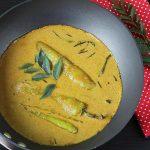 Mirchi ka salan recipe for biryani | Gravy side dish for biryani