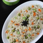 Pulao recipe | Veg pulao recipe (vegetable pulav)