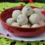 Rava ladoo recipe | How to make rava laddu recipe (suji ladoo)