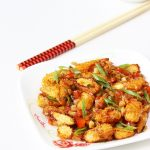 baby corn manchurian recipe | baby corn recipes