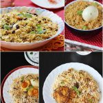 biryani recipes – collection of biryani recipes