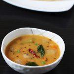 idli sambar recipe | how to make tiffin sambar