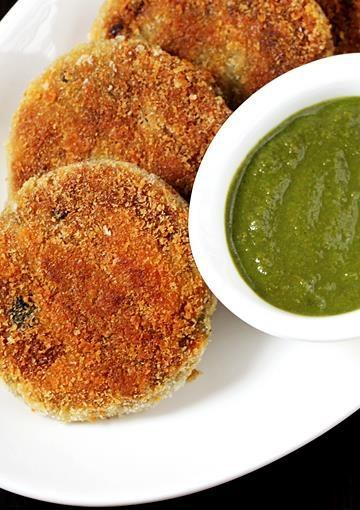 Veg cutlet recipe   Vegetable cutlet recipe   How to make cutlet