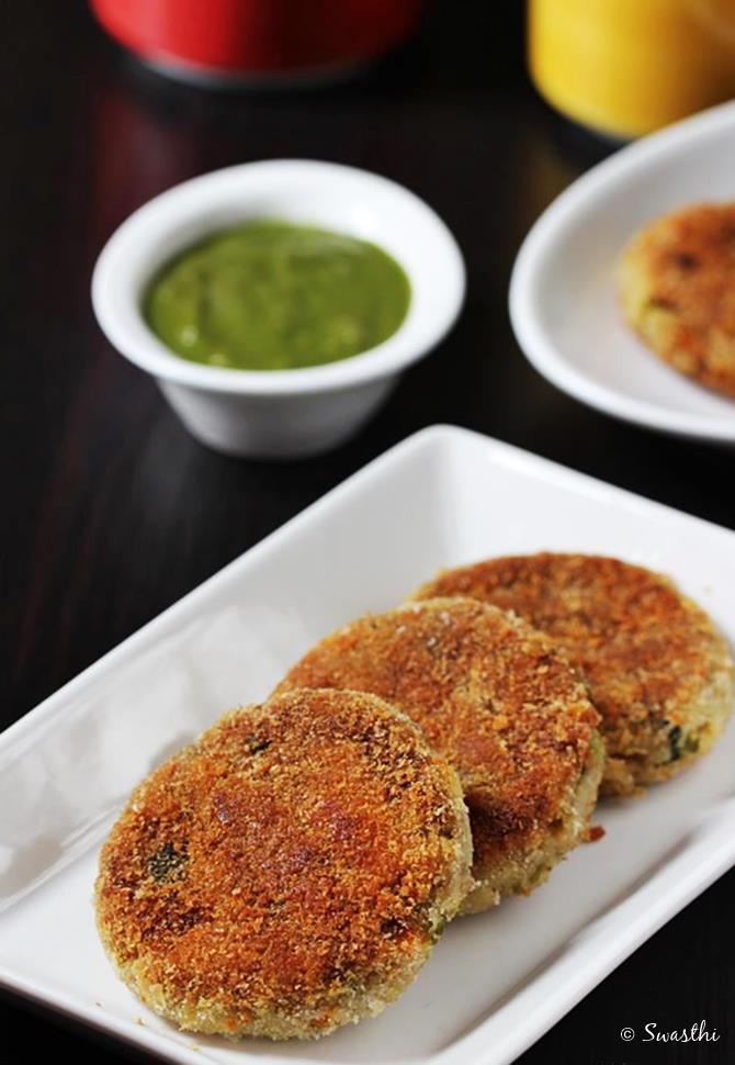 Veg Cutlet Recipe Vegetable Cutlet Recipe How To Make Cutlet