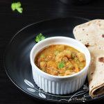 veg kurma recipe | vegetable korma recipe