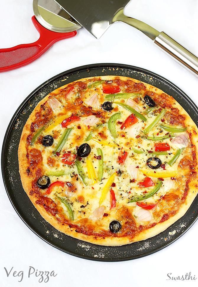 veg-pizza-recipe
