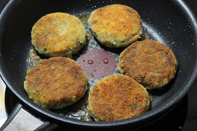 Veg Cutlet Recipe Vegetable Cutlet Recipe Snacks Recipes
