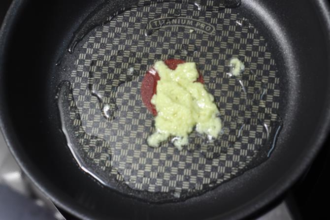 cabbage cheese paratha recipe 01
