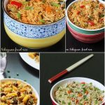 Fried rice recipes | Collection of 15 fried rice recipes