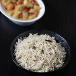 Jeera rice recipe | How to make jeera rice (jeera pulao)