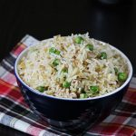 cabbage fried rice, how to make cabbage rice