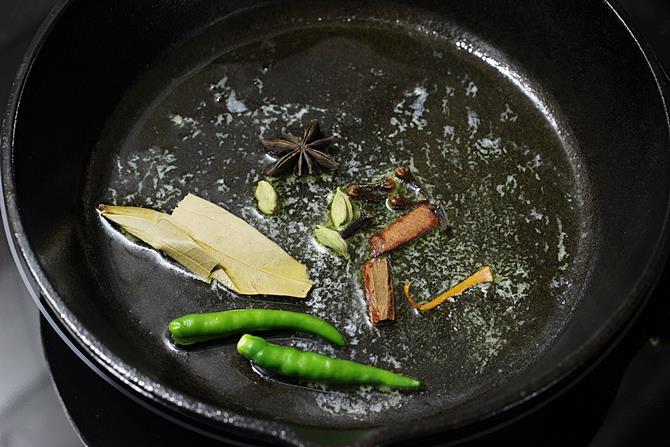 restaurant style jeera rice recipe 03