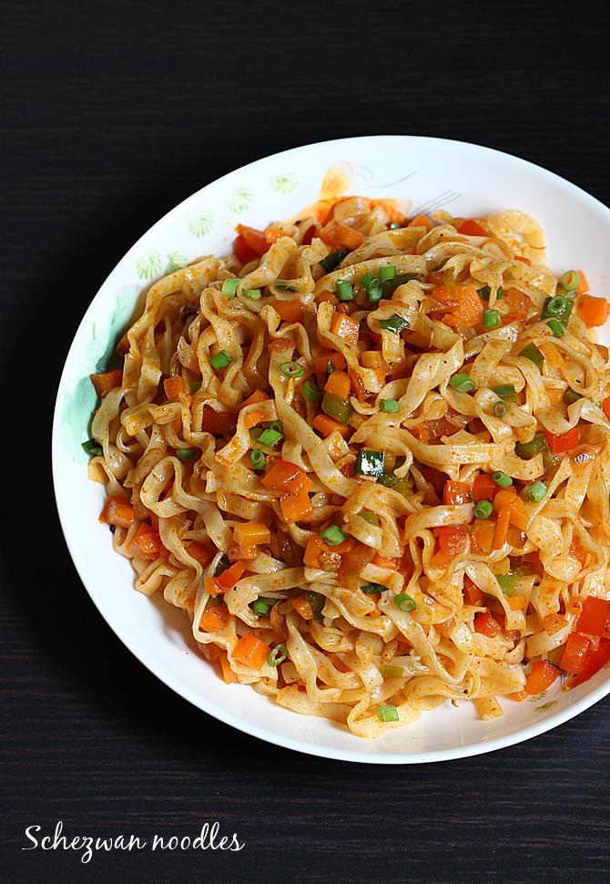 Non vegetarian pasta recipes