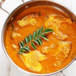 fish curry recipe | how to make fish curry