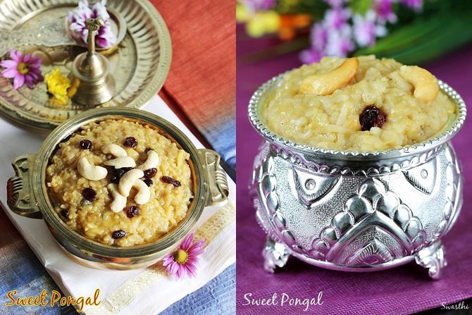 pongal recipes