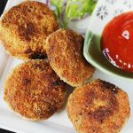 chicken cutlet recipe | chicken patties | chicken recipes