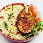 fish rice recipe – quick fish and rice recipe