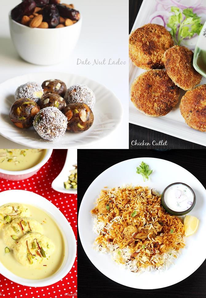 iftar recipes for ramadan