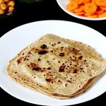 paratha recipe | how to make plain paratha