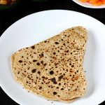 ajwain paratha recipe, how to make ajwain paratha