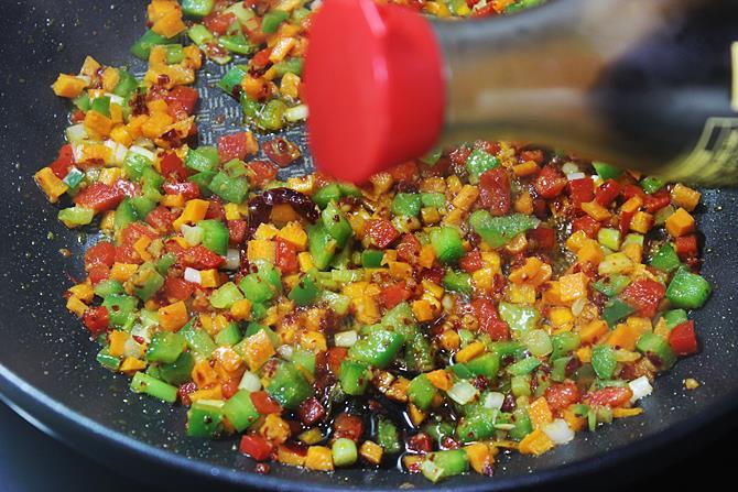 soya sauce for noodles recipe