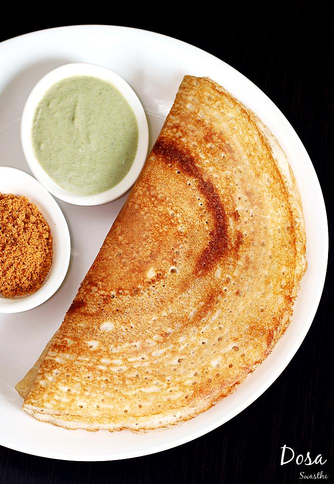 Dosa recipe how to make dosa batter at home crispy dosa recipe dosa forumfinder Image collections
