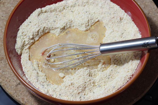 make batter for bread pakora recipe