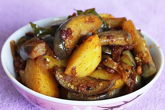 brinjal-fry-recipe