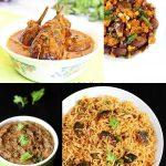 Brinjal recipes | Baingan recipes | Collection of vankaya recipes